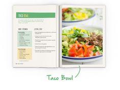 Paleo in 15 Minuten | Paleo Recepten die binnen 15 Minuten op Tafel Staan!
