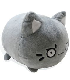 Tasty Peach Studios — Meowchi Plush Disapproval Preorder