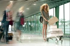 Unbreakable Diamond: Julia Stegner in Vogue Italia's March issue 2009 Julia Stegner, Miles Aldridge, Anja Rubik, Outdoor Yoga, Luxe Life, Living Dolls, Airport Style, Airport Outfits, Airport Fashion