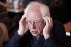 This New York Daily News interview was pretty close to a disaster for Bernie Sanders - The Washington Post