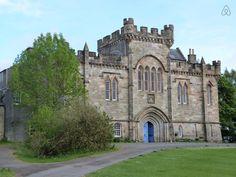 14. Craufurdland Castle, East Ayrshire, Scotland— £571/night, £36 p/p