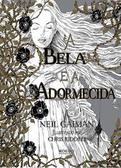 Por Eric Silva       Mais uma releitura dos clássicos contos de fadas, em uma edição luxuosa e ricamente ilustrada, A Bela e a Adormecida, ...