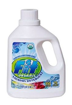 Ewg S Guide To Healthy Cleaning Laundry Supplies Laundry