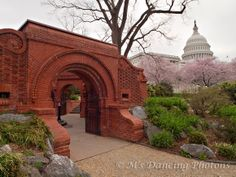 Capitol Grotto, Washington DC