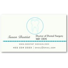 1000 images about dentist business card on pinterest dental logo dentists and dental. Black Bedroom Furniture Sets. Home Design Ideas