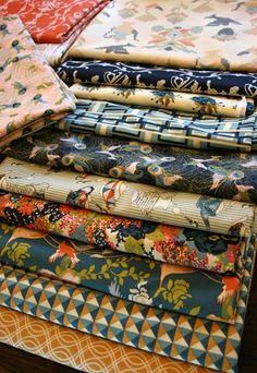 Splendor 1920 fabric by Bari J. Ackerman.... I just love her fabrics! This colorway is gorgeous!