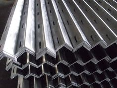 Palisade rails with good strength can fix the palisade fence and palisade gate well, you can choose one side fixing and two sides fixing. Palisade Fence, Wooden Pallets, Strength, Steel, Wood Pallets, Iron, Electric Power