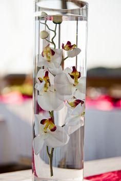 Gorgeous flower centerpieces  http://brds.vu/yTNr0S