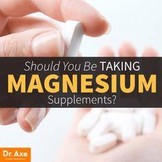 Magnesium Article Meme