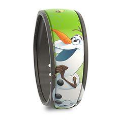 Olaf Disney Parks MagicBand - Frozen Fever | Disney Store
