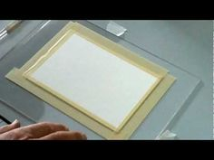 Painting Watercolors Wet on Wet - YouTube