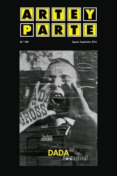 ARTE Y PARTE, nº 124 (agosto-septiembre 2016)