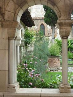 St Salvy, Albi France
