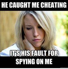 Got a crazy girlfriend? We understand.