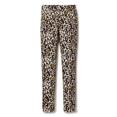 Ocelot Stretch Pant from Seed Heritage $AUD24.95 (On Sale). Little Miss CAGG loves her animal print - like mother, like daughter!