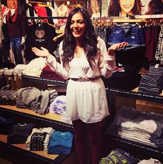 Such a happy day for Beth and the Motavators, ;)! <3