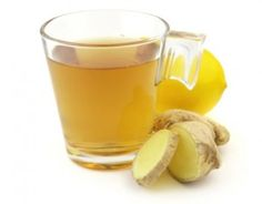 Ginger Detox Tea- blend piece of ginger with 2 lemons and use 6 tsps of it in hot water with liquid stevia and a shake of cayenne