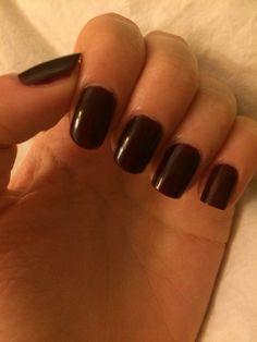 Jenna Hipp nail polish