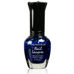 Kleancolor Nail Lacquer 191 Blue-eyed Girl * Be sure to check out this awesome product. (This is an affiliate link) #NailPolish
