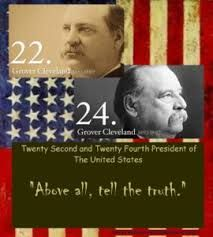 Grover Cleveland won the popular vote for three presidential elections – in and 1892 – and was one of two Democrats (with Woodrow Wilson) to be elected president during the era of Republican political domination dating from 1861 to All Us Presidents, American Presidents, Head Of Government, Grover Cleveland, Executive Branch, Head Of State, Democratic Party, Presidential Election, Politicians