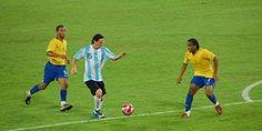 Lionel Messi – Wikipedia