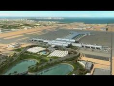 Future Cities: New Doha International Airport - Hamad International Airport