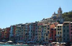 Riomaggiore, Cinque Terre, New York Skyline, Street View, Travel, Genoa, Viajes, Traveling