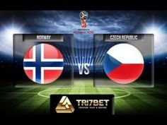 Norway vs Czech Republic Full Match HD Highlights FIFA World Cup 2018 game
