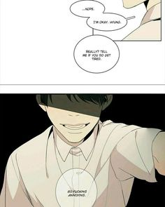 The dumb twin getting distressed all on his own. He is really pissing off. Name : At the end of the road  #attheendoftheroadmanhwa #whatliesattheendmanga #whatliesattheendmanhwa #haribo #yoontaemin #minsiwoon #yoontaeminxminsiwoon #minsiwoonxyoontaemin #ongoingmanga #shounenai #blmanga #manhwa #webtoons #yaoirecommendation #blmangarecommendation #shounenairecommendation