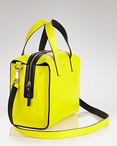 kate spade new york Satchel - Brightspot Avenue Little Kennedy | Bloomingdale's