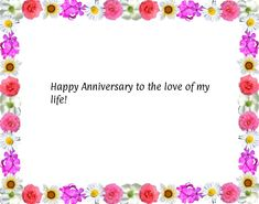 Anniversary Messages for Her Anniversary Wishes For Parents, Wishes For Brother, Anniversary Message, Anniversary Greetings, Anniversary Quotes, Anniversary Ideas, Messages For Her, Card Sentiments, Love Of My Life