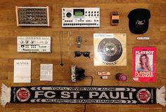 Music Essentials : Boys Noise