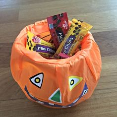 Only Treats, Not Tricks | Erica Finds