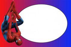 Convite do Homem Aranha