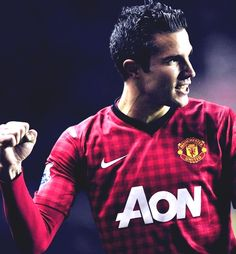 Robin van Persie is one of the guys mentioned in this great kindle http://www.amazon.com/dp/B00APJ6MNK