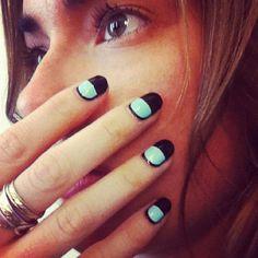 Nail Art   Madeline Poole