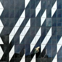 Interference #facade