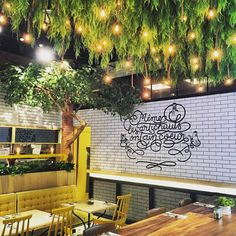 21 Restaurants Around Manila with Beautiful Interior Designs - The Booky Report Exotic Beaches, Tropical Beaches, Beautiful Interior Design, Beautiful Interiors, Food Places, Places To Go, Enjoy The Sunshine, Tourist Spots