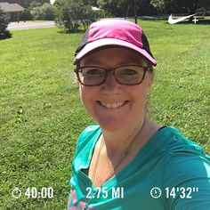 Ran 2.75 miles with Nike+ Run Club  Ran #C25K W2D2 with Nathan today. Beautiful morning! Grateful for an early run today.   #500milesin2017 #RunLikeAMom #fitmom