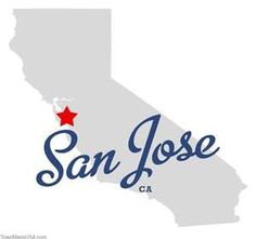 My family lived in San Jose and I did too before and after being born. San Jose California, California Love, Northern California, Wordpress, Santa Clara County, Web Design, County Seat, California Republic, Beautiful Places To Visit