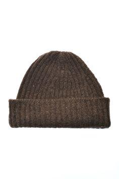 75e0d241944 INIS MEAIN Rib Hat A1382 - Palissandro