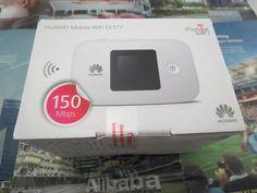 78.00$  Watch here - http://ali8ji.worldwells.pw/go.php?t=32353649450 - Unlocked Huawei E5377 G WIFI Wireless Router 150Mbps LTE  Router PK E589