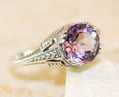 Teilvergoldeter 925er plata anillo con Aquamarin cabujon