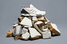 """#adidas Originals #ZX8000 """"Fall of the Wall"""" Pack #sneakers"""