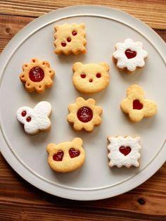 kirakiraクッキー★ by さおり★ / レシピサイト「ナディア / Nadia」/プロの料理を無料で検索