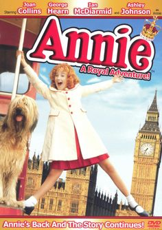 Annie: A Royal Adventure (R)
