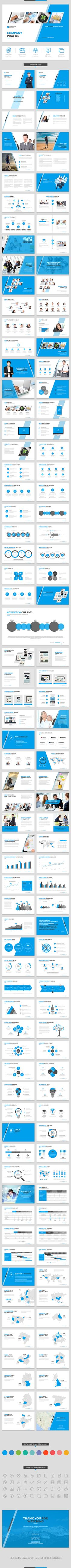 Company Profile Keynote Template. Download here: http://graphicriver.net/item/company-profile-keynote-template/15530831?ref=ksioks