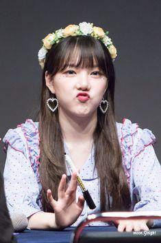 Kpop Girl Groups, Korean Girl Groups, Kpop Girls, Cute Korean Girl, South Korean Girls, Velvet Wallpaper, Kim Ye Won, Jung Eun Bi, Cloud Dancer