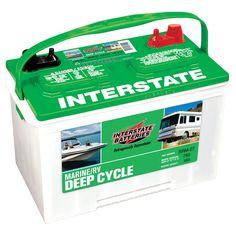 Battery Safety, The Best Bet, Trolling Motor, Deep, Camper, Construction, Building, Caravan, Travel Trailers