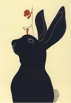 Animalarium: Just Me And My Bunny - Susumu Fujimoto